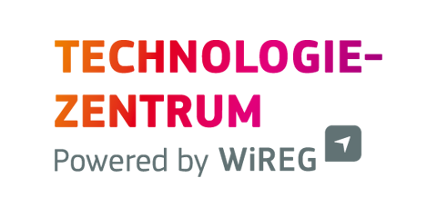 Technologiezentrum powered by WiREG